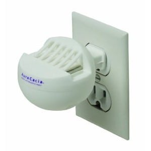 Aromatherapy room house diffuser - plugs into wall socket