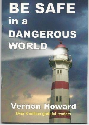 Be Safe in a Dangerous World